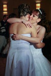 Santorelli-Geelan Wedding