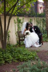Halford/Simon Wedding