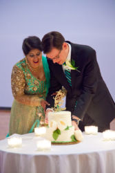Pandya/Robert Wedding