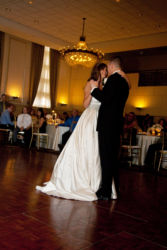 Maurer/Bass Wedding