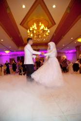 Hachem/Alaouie Wedding